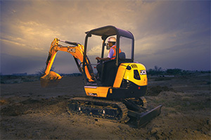 JCB 30PLUS Tracked Excavators Mangalore